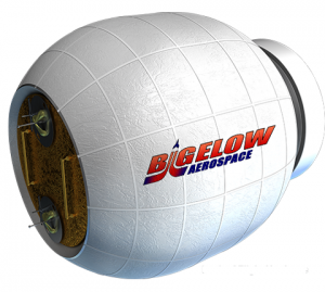 Bigelow Expandable Activity Module